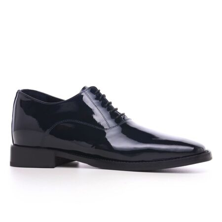 Elegant oxford shoes 1