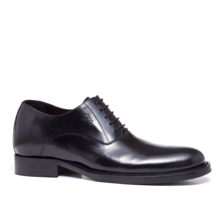 Wedding men's shoes with a luxurious semi-shiny effect 1
