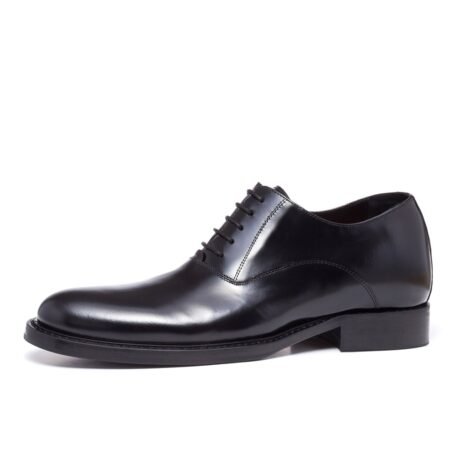 Wedding men's shoes with a luxurious semi-shiny effect 3