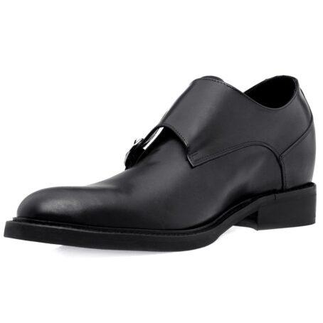 Double monk strap shoes 3