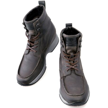 Sneaker boots for man 2