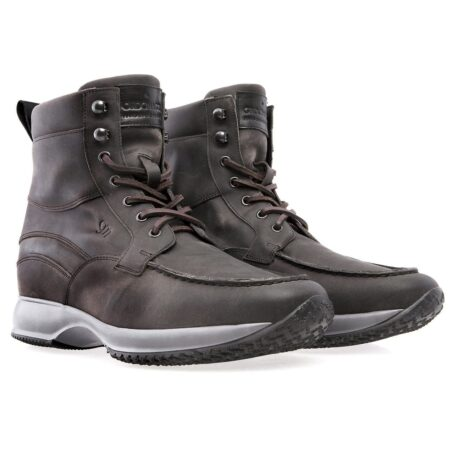 Sneaker boots for man 5