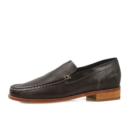 Black penny loafers 3