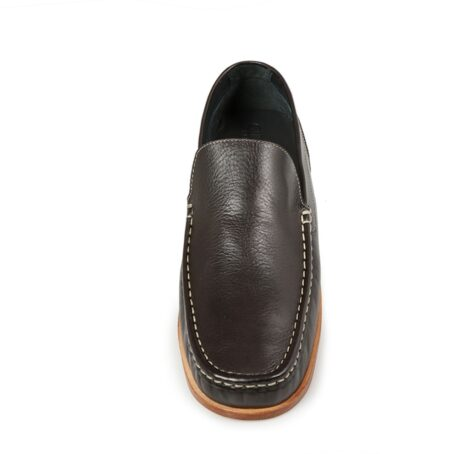 Black penny loafers 4
