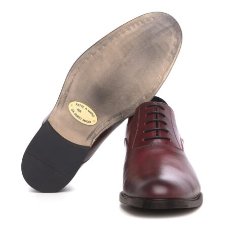 Oxford elegant shoes 6
