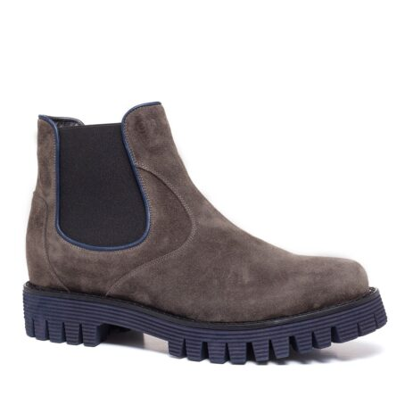 taupe chelsea shoes 1