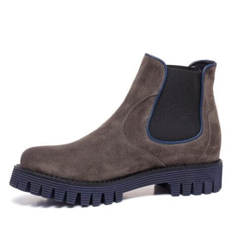 taupe chelsea shoes 3