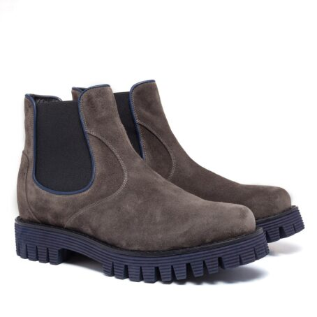 taupe chelsea shoes 5