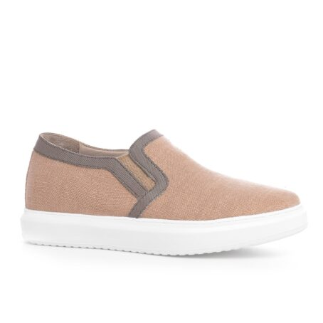 Cotton slip-ons for men 1