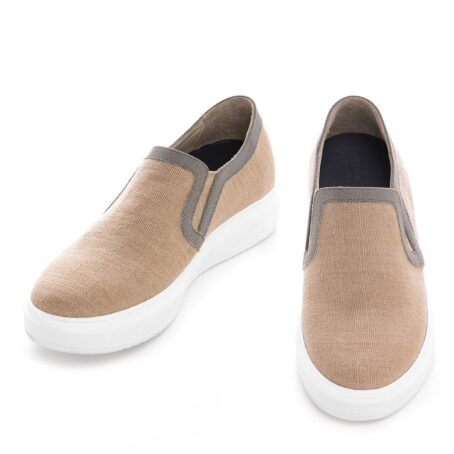 Cotton slip-ons for men 2