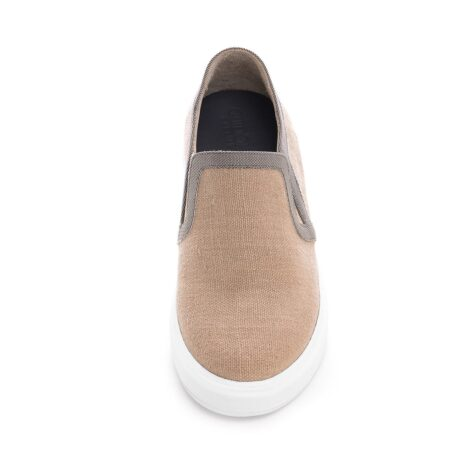Cotton slip-ons for men 4
