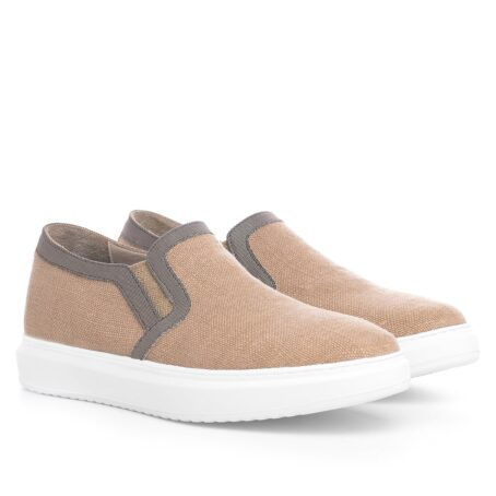 Cotton slip-ons for men 5