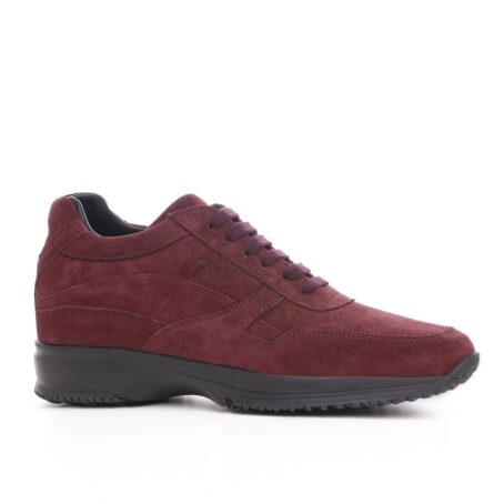 Brodeaux suede sneakers 1