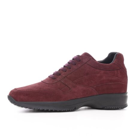 Brodeaux suede sneakers 3