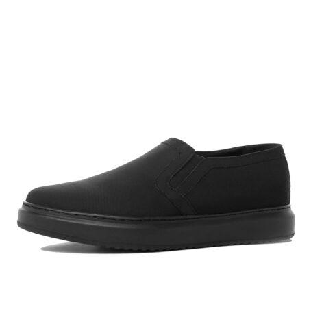 Black sli-ons for man 1