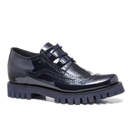 Patiemt oxford shoes 1