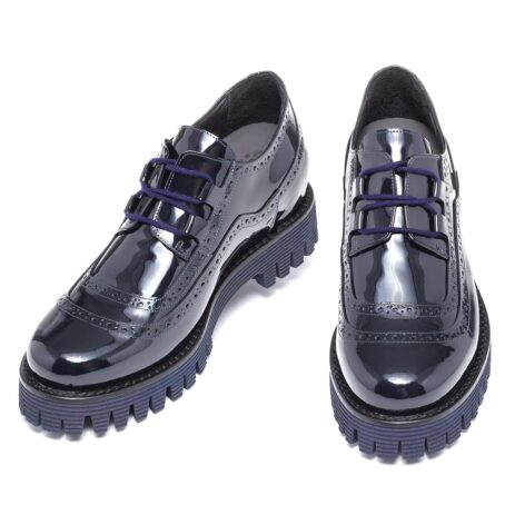 Patiemt oxford shoes 2