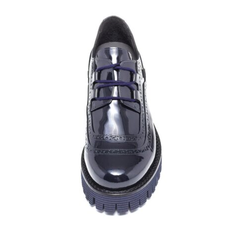 Patiemt oxford shoes 4