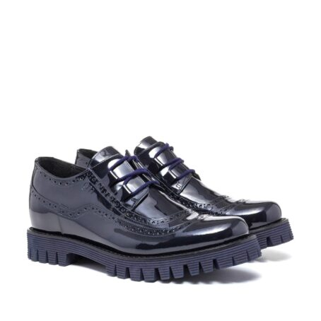Patiemt oxford shoes 5