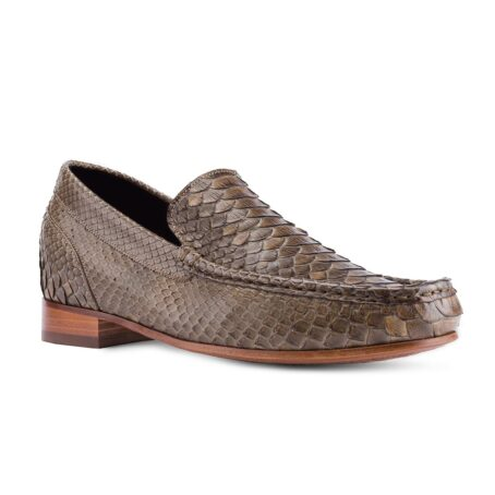 Phyton loafers 1
