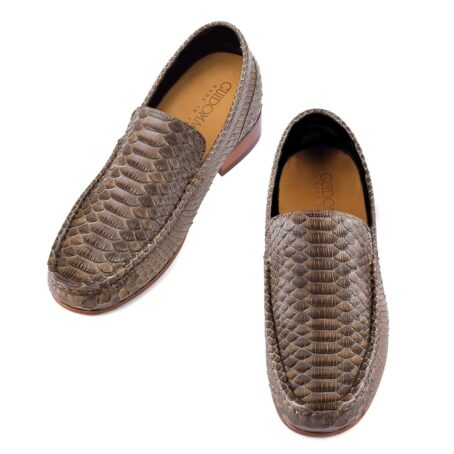 Phyton loafers 2