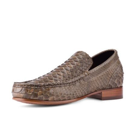 Phyton loafers 3
