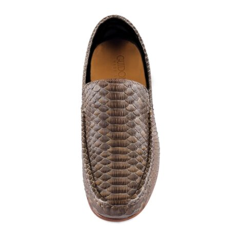 Phyton loafers 4
