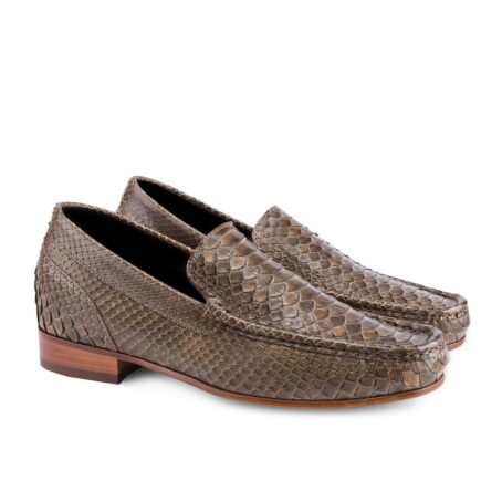 Phyton loafers 5