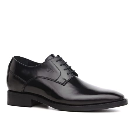 Man wearing derby shoes 1