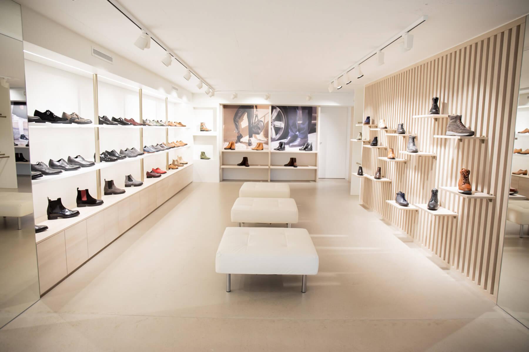 Herrenschuhe mit Absatz | Boutique Pfäffikon SZ | Guidomaggi Schweiz