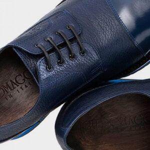 scarpe con rialzo interno da donna